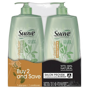SUAVE PRODUCTS