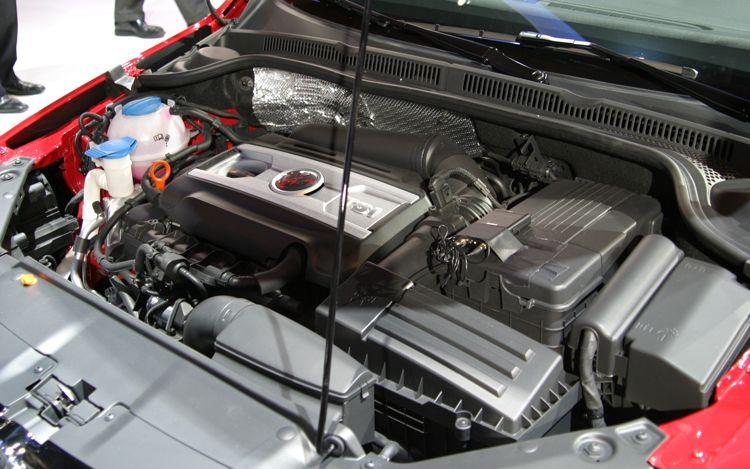 Vw Jetta 2012. 2012 Volkswagen Jetta GLI