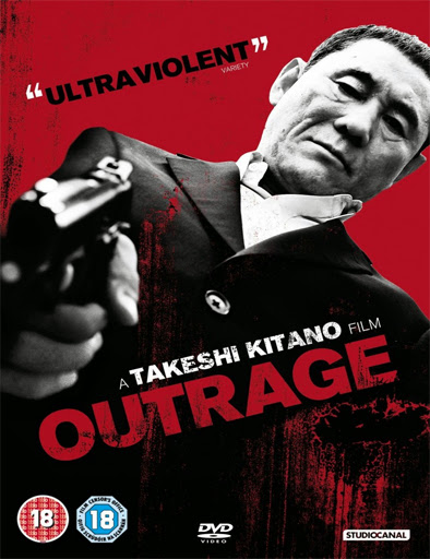 Outrage (Autoreiji) (2010)