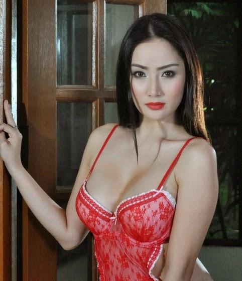 beautiful, exotic, exotic pinay beauties, filipina, hot, magazine, paulene so, pinay, pretty, sexy, swimsuit