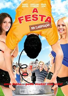 Assistir A Festa Dublado Online HD