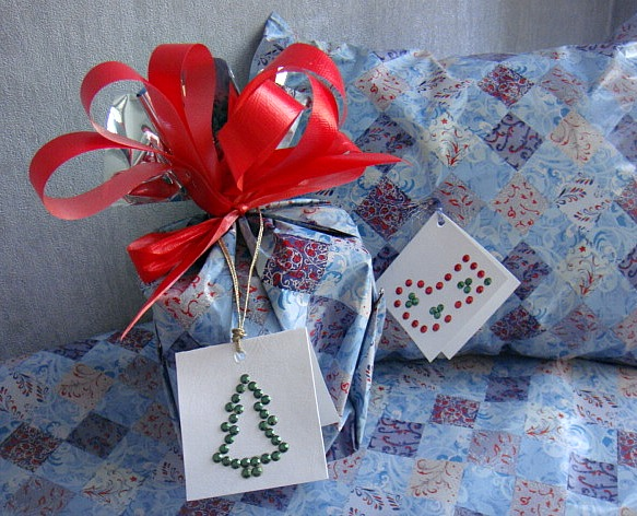 Милые безделушки в подарок 47