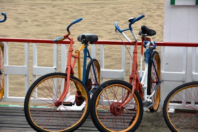 Velodrome Blankenberge Vintage Bikes