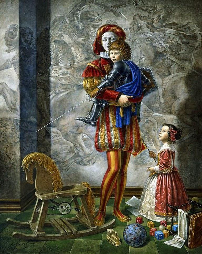 surrealismo-cuadros-oleo