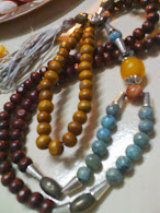 Yogic Entrainment Malas & Bracelets more