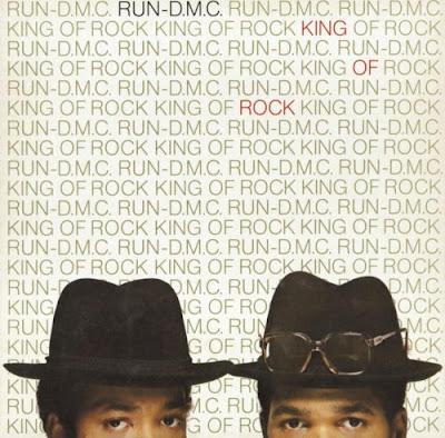 Run-D.M.C. – King Of Rock (CD Reissue) (1985-2005) (FLAC + 320 kbps)