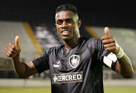Botafogo 4 x 1 Portuguesa