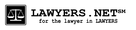 LAWYERS.NET℠ Blog - for the lawyer in LAWYERS