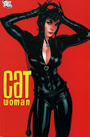 Catwoman V2 - Serie Completa - 02/04/2013