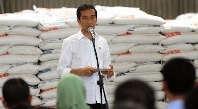 Rencana Impor Beras Jelang Ramadhan dan Lebaran, Pemerintah Ingkari Janjinya