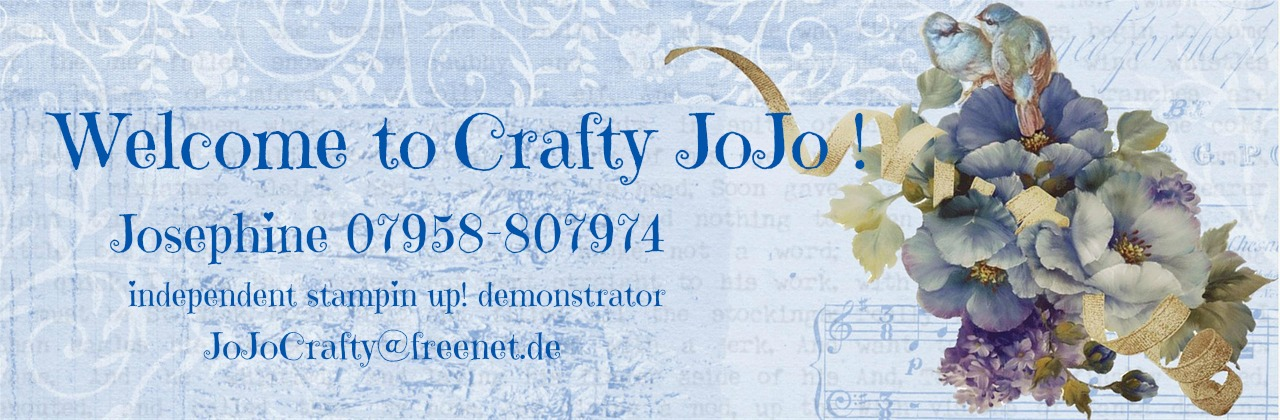 Crafty JoJo`s Blog