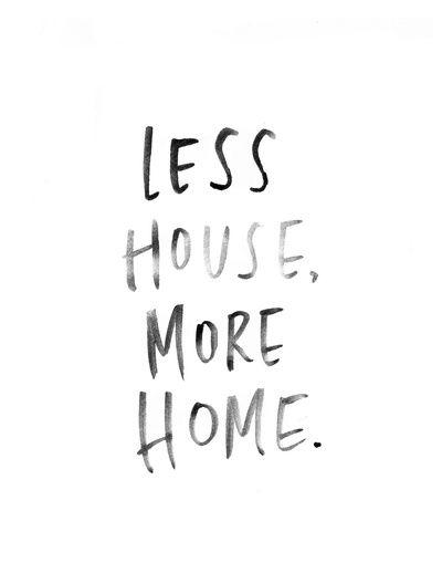 home Mood