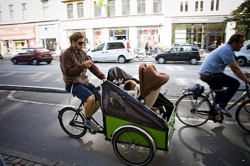 Boston By Bike Sleeping Beauty On Your Bike