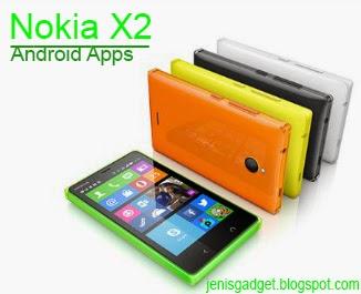 Harga Nokia X2 Terbaru dan Spesifikasi