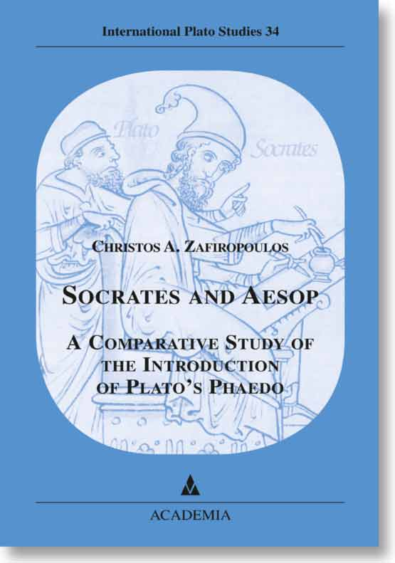 an analysis of phaedo a fictionalized account by plato Since all the dialogues are more or less fully fictionalized, and plato  phaedo, symposium, republic), plato  theory as an example of 'virtue.