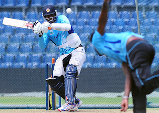 Sri Lanka Ready For 3rd ODI Mathews