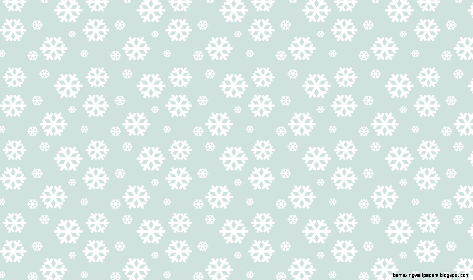 Snowflake Pattern Background Tumblr 39559  WEBNODE