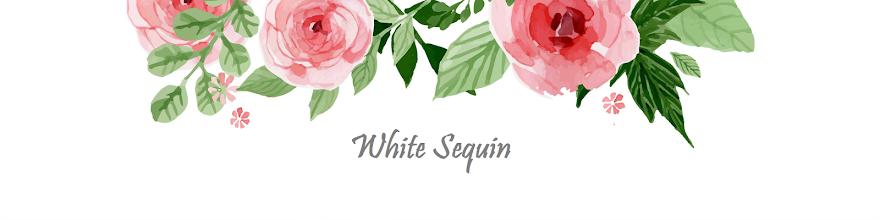 WhiteSequin