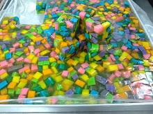 Puding Kaca - RM25