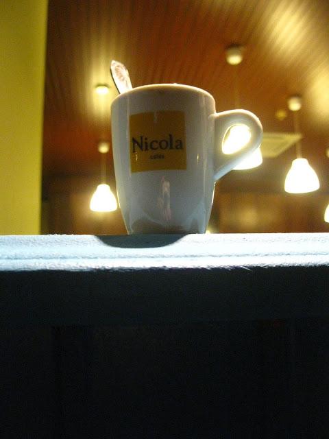 """""""A Companhia do Chá"""" - últimos preparativos parte II"""