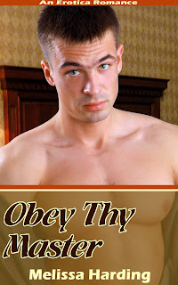 Obey Thy Master by Melissa Harding