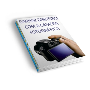 Como ganhar dinheiro com sua máquina fotografica