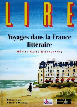 Voyages dans la France littéraire