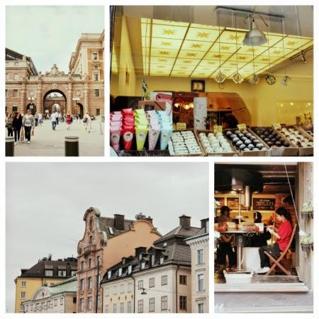 Ikea Blogger Tour #1: Stoccolma
