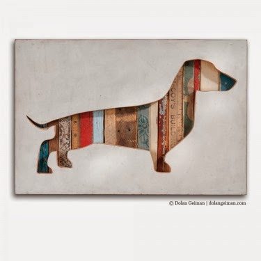 Sausage Dog Gifts Measuring Spoons Uk