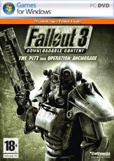 Fallout 3 The Pitt and Operation Anchorage Expansion Free Game Download