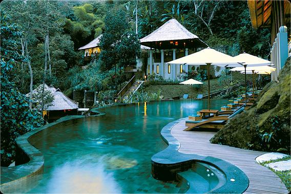Gianyar hotels bali bali hotel promotion for Bali spa resort