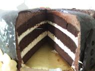 Indulgence Cake