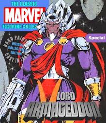 Lord Armageddon