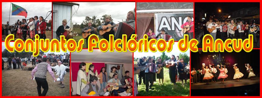 Conjuntos de Folclor de Ancud