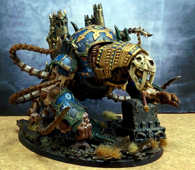 What's On Your Table: Thousand Sons!
