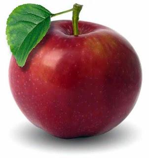 kırmızı elmanın faydaları