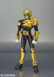 Bandai SH Figuarts Kamen Rider Wizard - Kamen Rider Wizard Beast figure