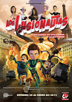 Los ilusionautas (2012) online y gratis