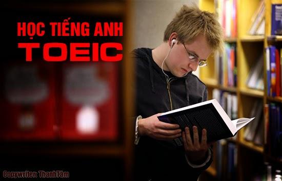 Phân tích cách học tiếng anh Toeic nào hiệu quả www.c10mt.com