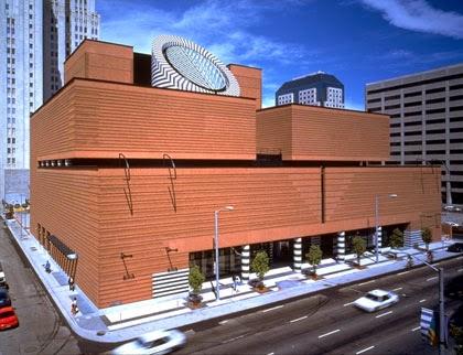 Museo de arte moderno de san francisco san francisco for San francisco museum modern art