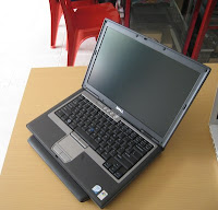 laptop bekas malang dell latitude d630