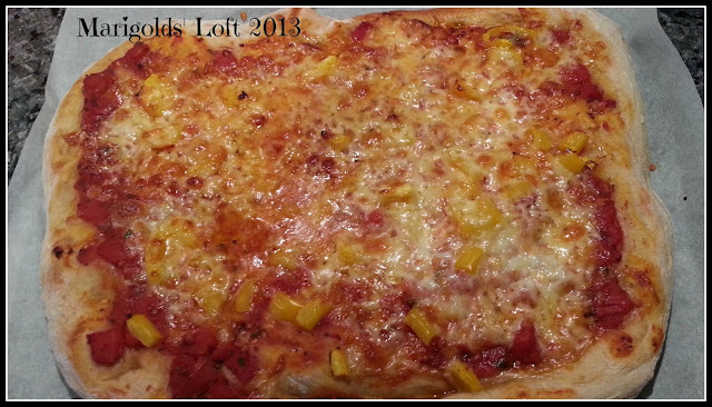 Craftsy Pizza course