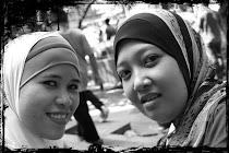 dayah :) & me