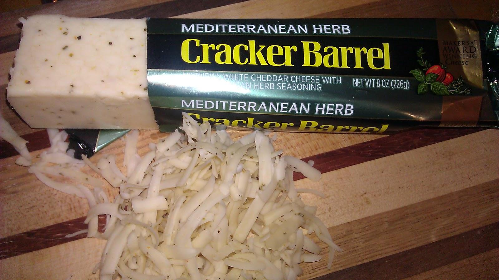 Gluten Free Casually: Cheese Crisps