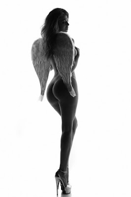 Desnudo Femenino  Arte Fotografia Artistica Alberto Buzzanca