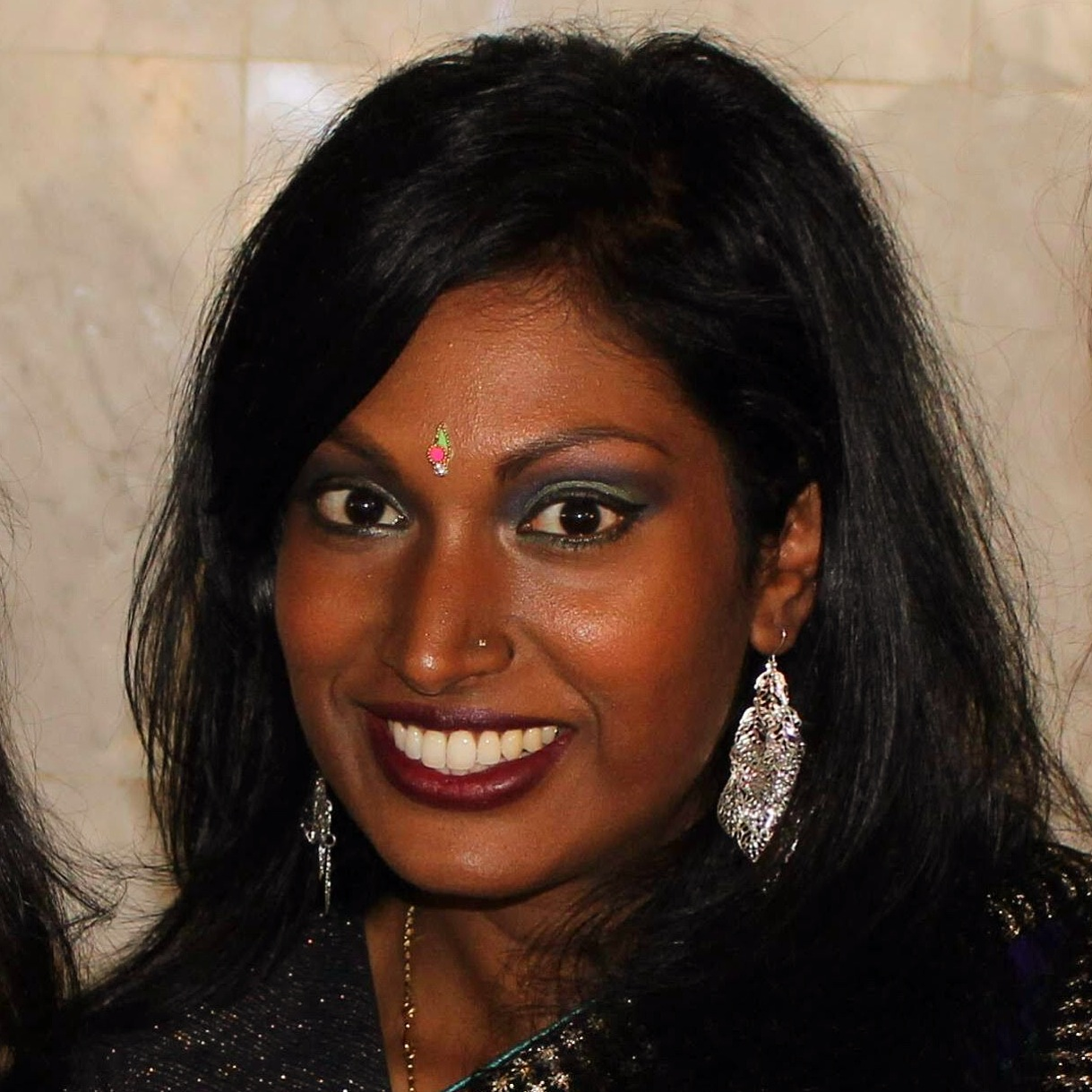 Discussion On South Asian Women 33
