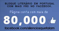 Na pág. do blogue no Facebook