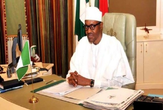 Stop Calling Buhari 'Baba Go Slow' PFN Warns Nigerians