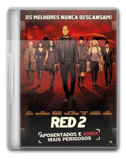 RED 2   Aposentados e Ainda Mais Perigosos   R6 x264 Legendado