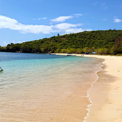Three Reasons to Spend Summer in Lombok